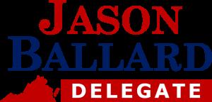 Jason Ballard Delegate